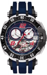 Tissot T-Race Limited Nicky Hayden T092.417.27.057.03