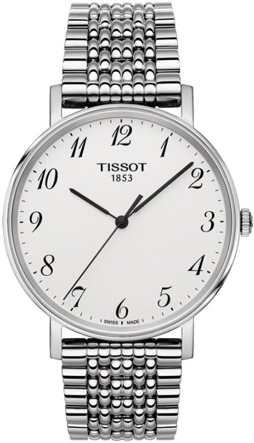 Tissot Everytime Medium T109.410.11.032.00